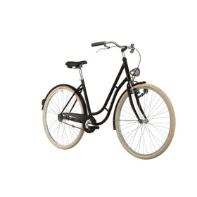 Ortler Detroit Limited City Bike Women black